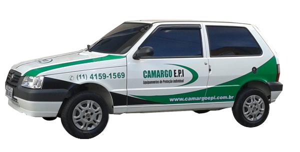 Automóvel Camargo EPI